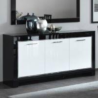 White Gloss Sideboard Cheap Gloss Sideboard Gloss White U0026 Black Sideboard Furniture In Fashion