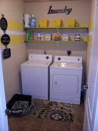 yellow laundry room decor u2013 mimiku