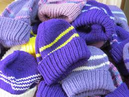 knitters to your needles oklahoma needs 4 300 purple hats for