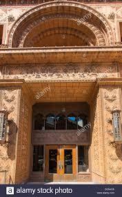 louis sullivan guaranty building built 1896 designed by louis sullivan in the