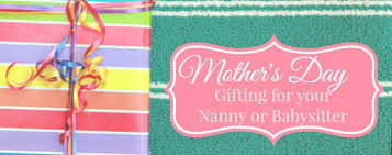 mothers day gift for nanny s day gifts for nanny and de su