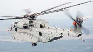 the usmc u0027s new ch 53k king stallion is one royally expensive
