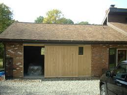sliding garage door construction house plans ideas sliding garage doors prices