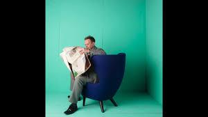 seeking comfort in the wingback chair youtube