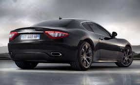 maserati grancabrio maserati grancabrio 4 7 2009 review specifications and photos