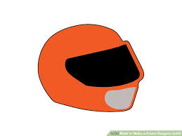 power rangers pictures wikihow