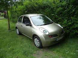 nissan micra green colour used 2003 nissan micra e 3dr for sale in witham essex kerry motors
