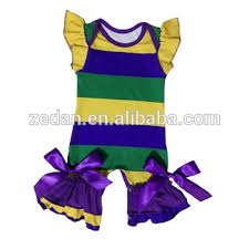 mardi gras onesie infant baby icing rompers mardi gras jumpsuits toddler s