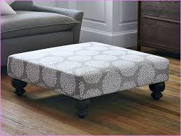 endearing large square ottoman 50 beautiful living rooms with