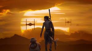 starkiller base star wars the force awakens wallpapers rey u0026 bb 8 star wars the force awakens wallpapers in jpg format