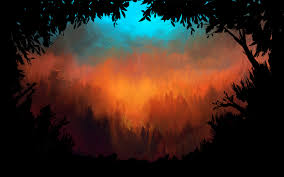halloween forest background steam community market listings for 210170 forest