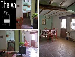 village house with lovely studio and garden in historic mountain