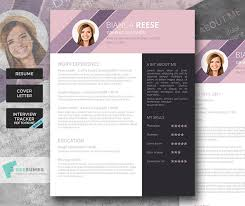 15 beautiful resume designs for your inspiration designer daily