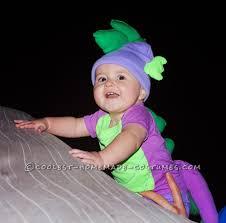 Twilight Sparkle Halloween Costume Cute Mom Baby Costume Twilight Sparkle Baby Spike