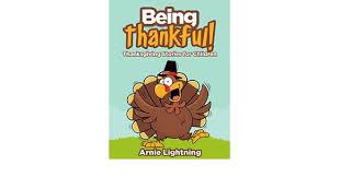 being thankful thanksgiving stories for children ebook arnie