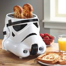 real jedi training manual star wars stormtrooper toaster www kotulas com free shipping