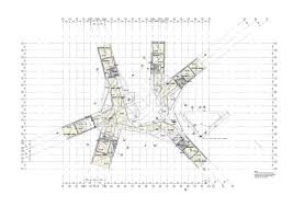 gallery stamp house charles wright architects floor plan