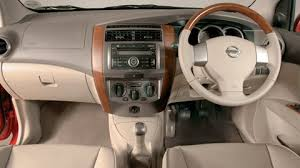 Interior All New Grand Livina Nissan Grand Livina 1 6 Aacenta Carmag Co Za