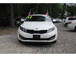 kia optima lx sedan in new jersey for sale used cars on