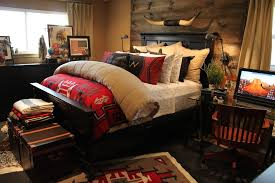 Cowboys Bedroom Set by Cowboy Bedroom Ideas Bedroom Contemporary With Black And White