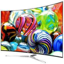 samsung ua65ks9500 65 inch 165cm curved suhd smart tv appliances