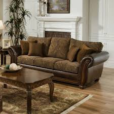 Leather Sleeper Sofa Sofas Simmons Leather Size Sofa Sleepers Simmons