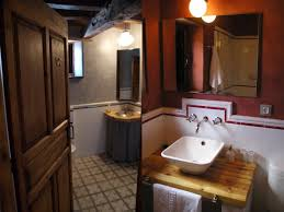 Adobe Bathrooms Charming Guest House In Soria Friendly Helpful Proprietors