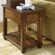 livingroom end tables end tables designs rustic end tables living room wooden material