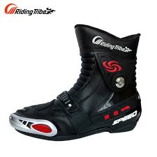 leather dirt bike boots dirt bike boot promotion shop for promotional dirt bike boot on