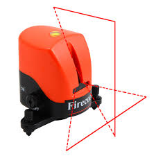 firecore yd 810 2 lines laser level self leveling 3 degrees