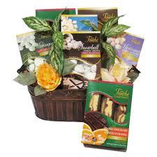 canadian gift baskets nut free gourmet treats canadian gift basket largegourmet gift