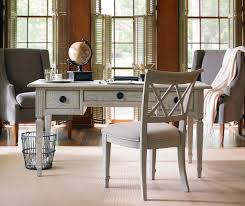 Comfortable Work Chair Design Ideas Bedroom Comfortable White Wood Furniture Writing Desk Set 5 With