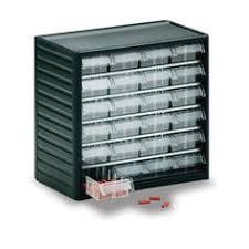 24 Drawer Storage Cabinet by Vektor Metal Storage Cabinet 15 Drawers Storage Draws Small
