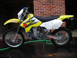 2004 drz400e very clean low miles title 3300 obo