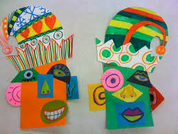 73 best picasso art project for kids images on pinterest pablo