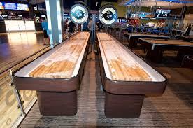 shuffleboard table for sale st louis chion shuffleboard