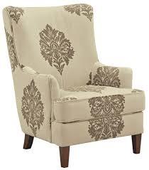 Ashley Outdoor Furniture Berwyn View Quartz Accent Chair From Ashley 898xx21 Coleman