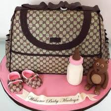 34 best baby shower cakes images on pinterest baby shower