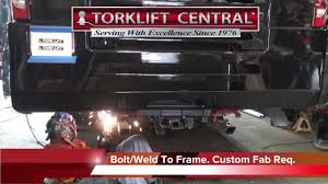 hydralift motorcycle lift installation torklift central welding