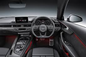 audi touchpad audi s s4 now available in sa wheels24