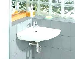 Corner Bathroom Sink Vanity Corner Bathroom Sink Cabinets Corner Bathroom Vessel Sink Cabinet