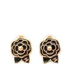 cc earrings affordable luxury pre owned authentic luxury bags and accessories