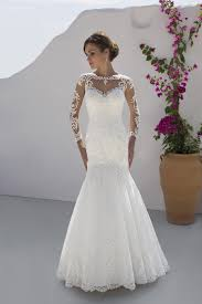 7191 wedding dress from mark lesley hitched co uk