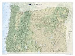 oregon laminated