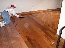 Installing Hardwood Floor Custom Wood Flooring Wood Flooring