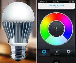 best wifi light bulb 13 smart led bulbs the future of lighting control ce pro