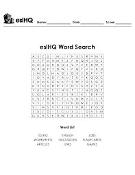eslhq create esl worksheets in seconds with the worksheet wizard