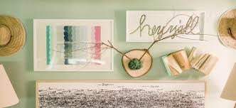 Summer Home Decor Transform Your Wall Gallery With Summer Home Décor