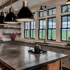 countertops for white kitchen cabinets best countertops for white shaker cabinets best