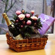 wine delivery gift flower gift sets send flowers with chocolates and wine from interfone